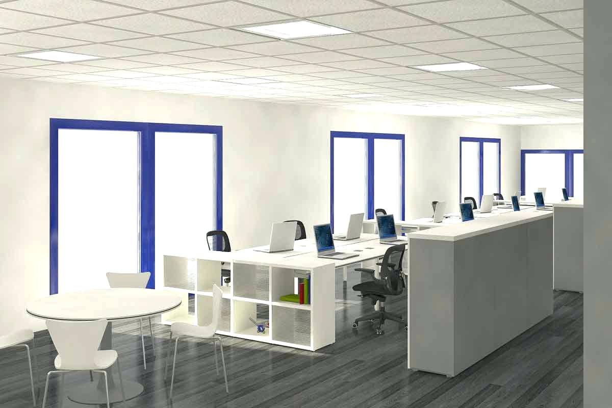 Superieur How To Take Any Small Office Space In Noida For Rent?